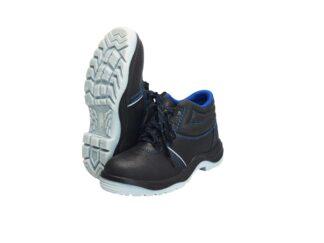 Ботинки литьевые ПУ+ТПУ, метал. подносок
