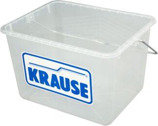 «KRAUSE» Ведро пластиковое 200006